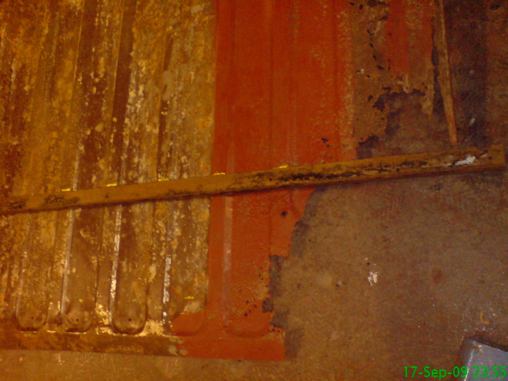 2009 June « Hillman Imp Pick-Up Restoration
